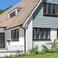 Exterior Painting & Windows in Riverdale