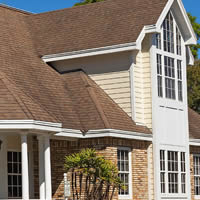 Residential Riverdale Roofing
